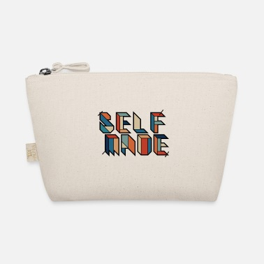 Retro Selfmade - Homemade - Retro Vingate Graffiti - The Wee Pouch