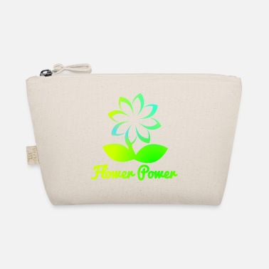 Flower Power flower power - The Wee Pouch