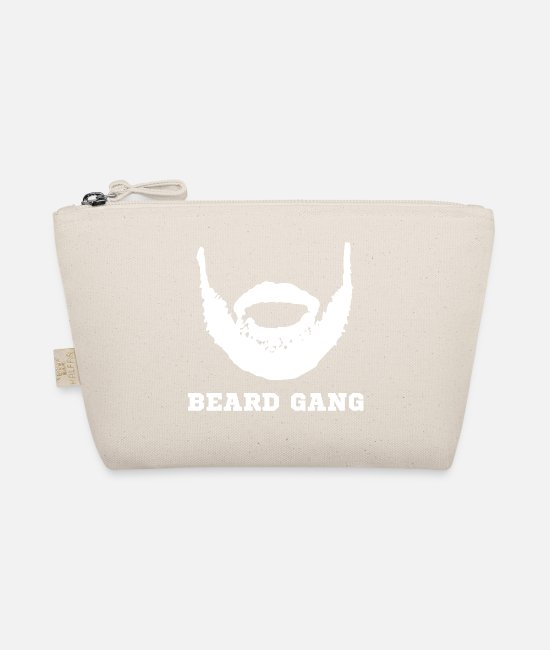 Beard Bags & Backpacks - beard - The Wee Pouch nature