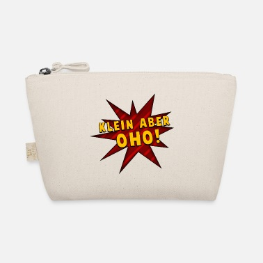 Small Small but oho! - The Wee Pouch