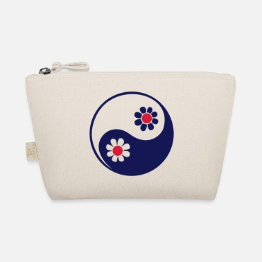 Taoist YING YANG, 2c, Taoist symbol, symbol of perfect - The Wee Pouch