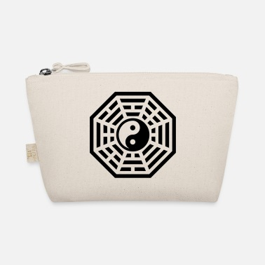 Taoist Pa-Kua, Yin Yang, China, symbol of reality - The Wee Pouch
