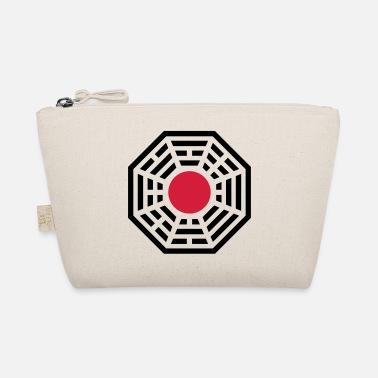 Taoist Pakua, Yin Yang, China, symbol of reality - The Wee Pouch