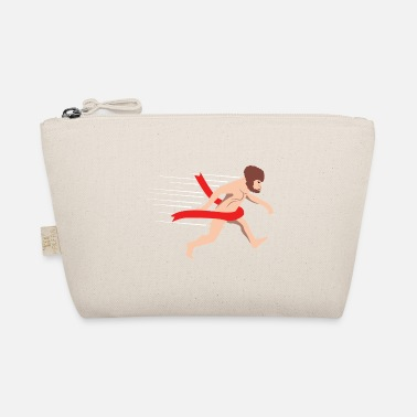 Evolution Evolution runner Funny gift idea - The Wee Pouch