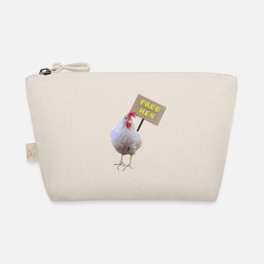 Hen Free hen, free the hens, free hen - The Wee Pouch