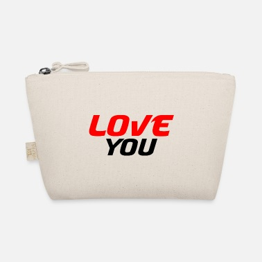 Couple I love you - The Wee Pouch