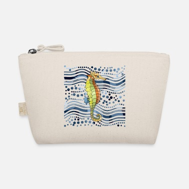 Symbol Seahorse - The Wee Pouch