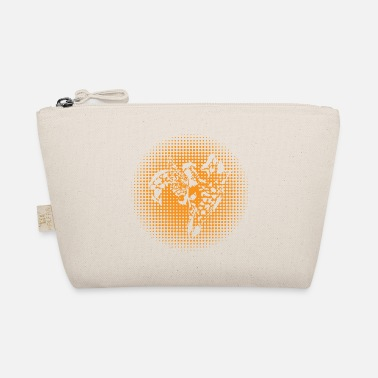 Holiday Giraffe love mom and baby family gift idea - The Wee Pouch