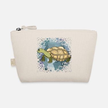Symbol Turtle - The Wee Pouch