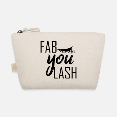Beauty / MakeUp: Fab You Lash - Faboulos - Täschchen