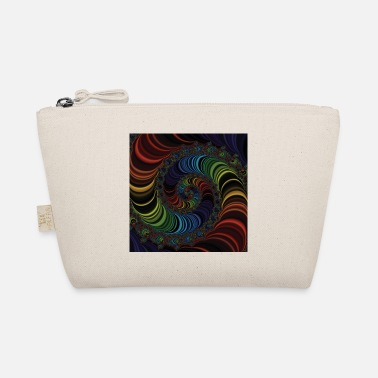 Computer Art Fractal # 004 - The Wee Pouch