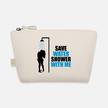 Cool Quote cool quote - Save water funny - The Wee Pouch