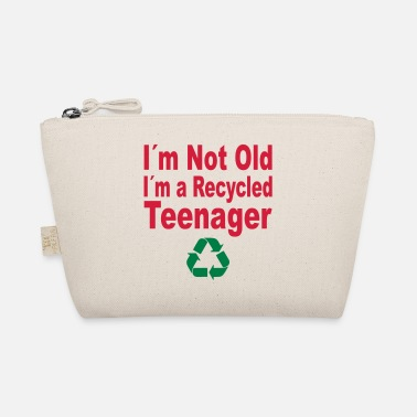 Old not old - The Wee Pouch