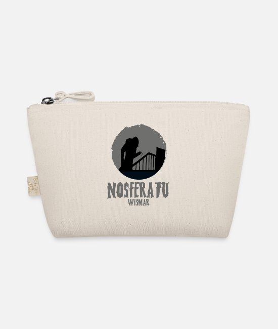 Nostalgic Bags & Backpacks - Nosferatu horror movie cult - The Wee Pouch nature