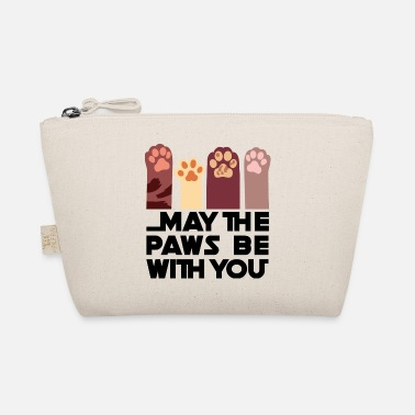 May the Paws be with you - The Wee Pouch