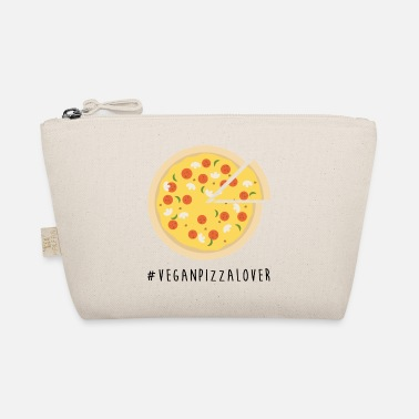 Vegan Pizza Lover - The Wee Pouch