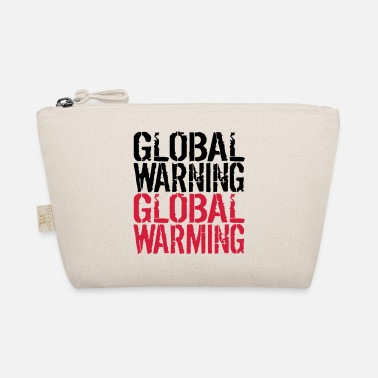 Global Global Warning - Global Warming - The Wee Pouch