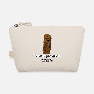 Chewbacca Funny Genetically Confused Wookiee | ThereGoesLucie - The Wee Pouch