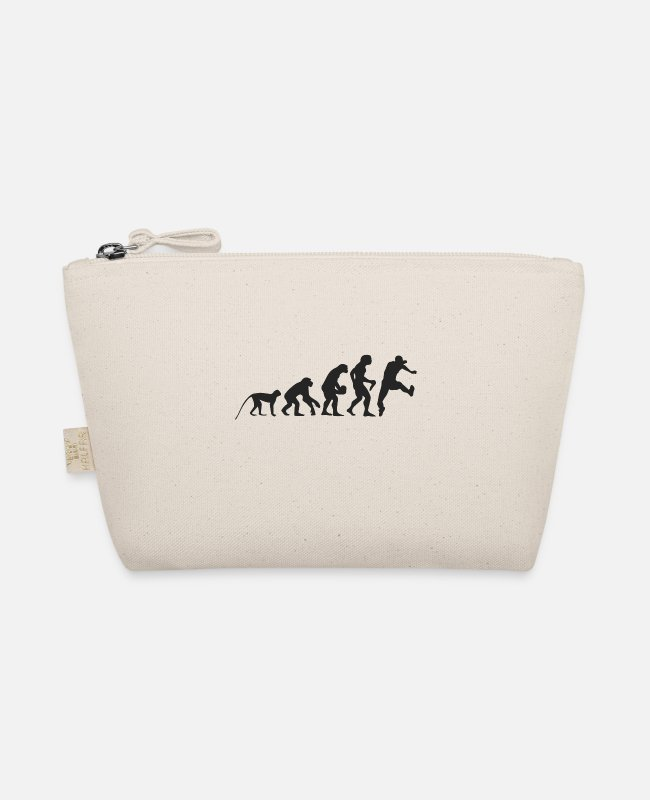 Competition Bags & Backpacks - Evolution running - The Wee Pouch nature