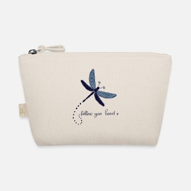 dragonfly: follow your heart - Borsetta