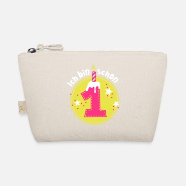 Birthday Just one year old - The Wee Pouch