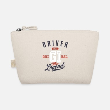 Driver Driver Original - The Wee Pouch
