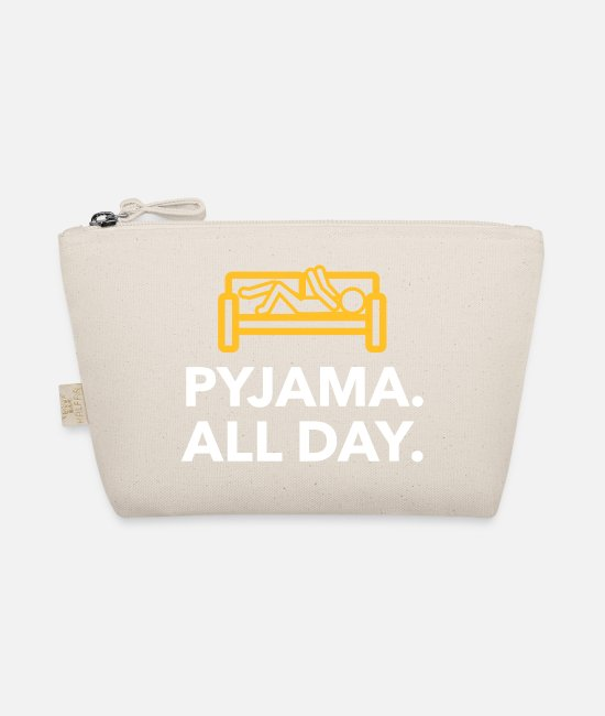 Bed Bags & Backpacks - Throughout The Day In Your Pajamas! - The Wee Pouch nature