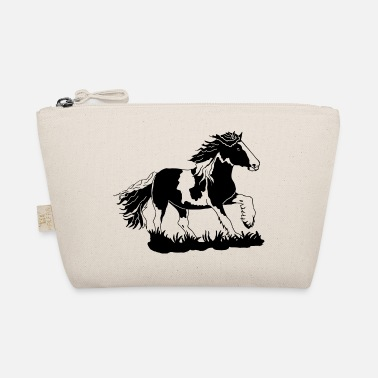 Irish Tinker gallop - The Wee Pouch