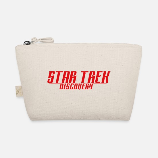 Trek Bags & Backpacks - Star Trek Discovery Logo - The Wee Pouch nature