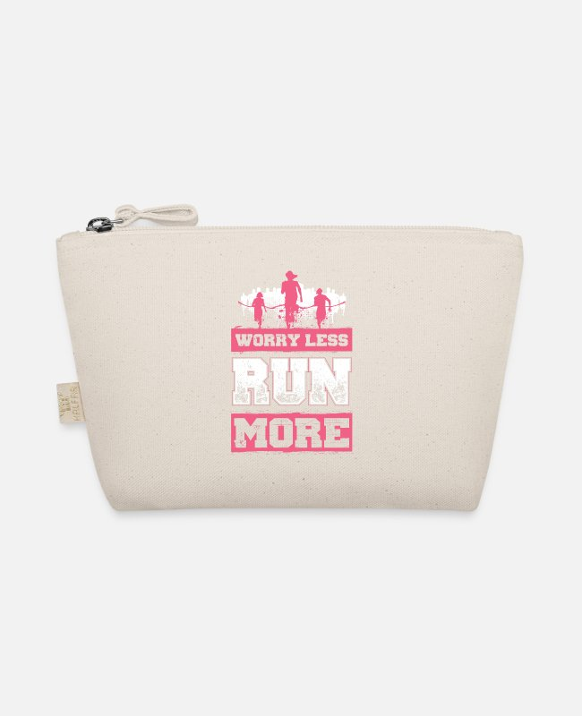 Renner Bags & Backpacks - Worry Less - Run More - EN - The Wee Pouch nature