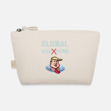 Global Global warning - The Wee Pouch