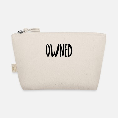 Owned owned - The Wee Pouch