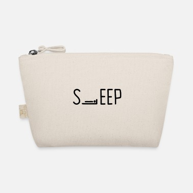 Sleeping SLEEP sleep - The Wee Pouch