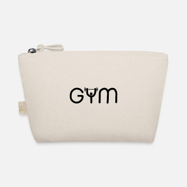 Gym GYM gym - The Wee Pouch