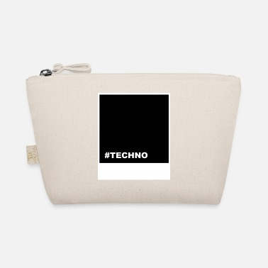 Techno TECHNO Techno - The Wee Pouch