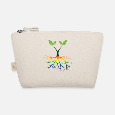 Nature Conservation Nature - Rainbow - Conservation - Roots - The Wee Pouch