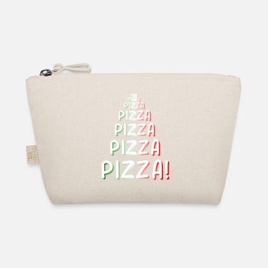 Pizza Pizza Pizza Pizza - The Wee Pouch