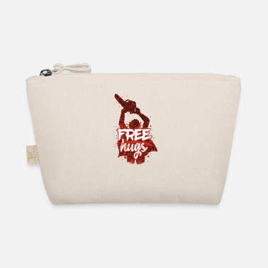 Massacre Hug funny love massacre sarcasm gift - The Wee Pouch