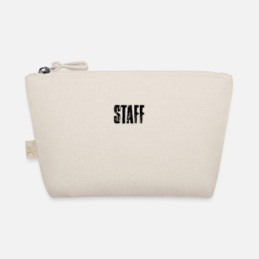 Staff Staff staff - The Wee Pouch