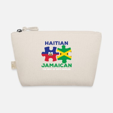 Jamaican Creole Haiti Haitian Jamaica combination I gift - The Wee Pouch