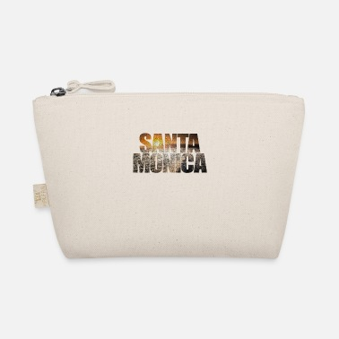 Santa Santa Monica Los Angeles USA Californie côte ouest - Trousse