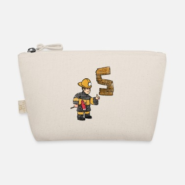 Dream Firefighter 5th birthday - The Wee Pouch