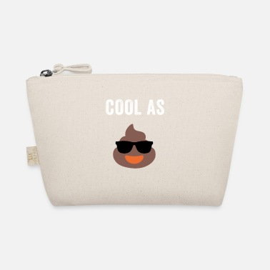 Celebrate Cool As Poop - The Wee Pouch