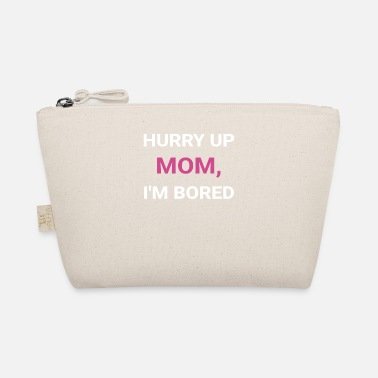 Ultras Hurry Up, Mom Marathon Support Running Spectator - The Wee Pouch