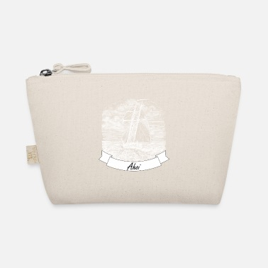 Taciturn Maritime | Ahoy | Sailing ship | Seafaring | sea - The Wee Pouch