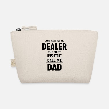 Dad and Dealer Job Title Gift - The Wee Pouch
