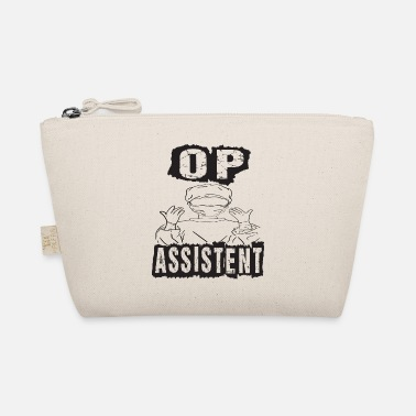 Op OP ASSISTANT - The Wee Pouch