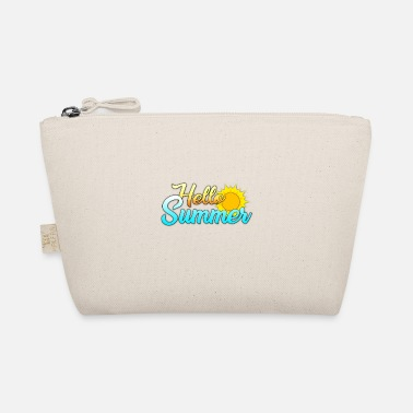 Summer design [Hello Summer] - The Wee Pouch