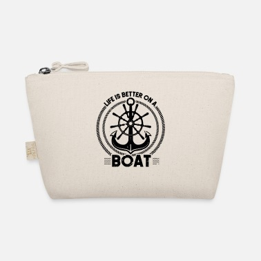 Motor Boat Life is better on the boat Motor Boating Captain - The Wee Pouch