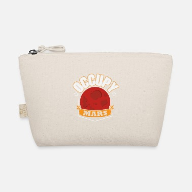 Labouratory Occupy Mars Future Science shirt - The Wee Pouch
